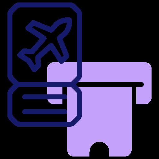 Airpot Concierge Icon