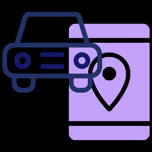 Chauffeur Driven Pick up icon